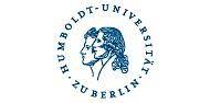 Humboldt-Universität zu Berlin Logo