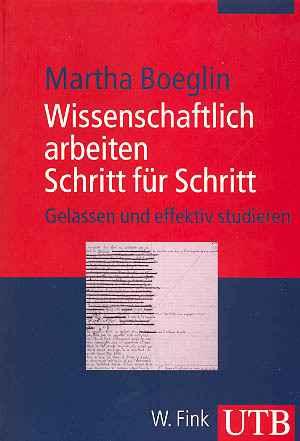 Rezension zu: Wissenschaftliches Schreiben | H-Soz-Kult ...