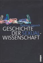 Volkmar sigusch geschichte sexualwissenschaft