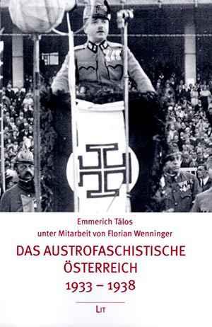 austrofaschismus politik okonomie kultur 1933 1938
